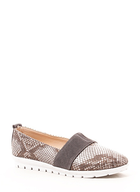 Gio&Mi Ayakkabı Gri